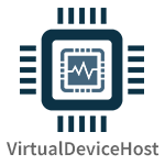 VirtualDeviceHost